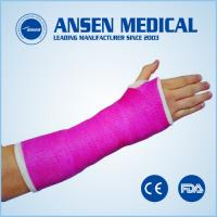 Wholesale Fiberglass Orthopedic Casting Tape Medical Cast Bandages Cast Tape Medical Casting Tape from china suppliers