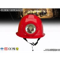 Wholesale 1W Power CREE Safety LED Mining Light IP 65 Waterproof Plastic Material from china suppliers