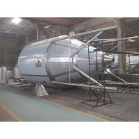 Wholesale Biological Chemical Product Spray Drying Machine Egg Powder Processing Plant from china suppliers