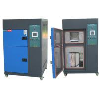 Wholesale 80L Environmental Test Chamber , High Low Temperature Impact Tester from china suppliers