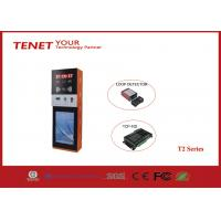 Wholesale Automatic Pay To Park Parking System Access Ticket Box T2 Series from china suppliers