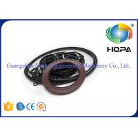 Wholesale Excavator Parts Hydraulic Pump Shaft Seal Kit K5V180DT With Rubber / HNBR Materials from china suppliers