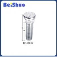 Wholesale Steel wheel bolt from china suppliers