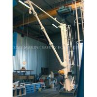 Wholesale Telescopic Boom Crane Offshore Crane Marine Crane Deck Crane from china suppliers