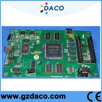 Wholesale CJ6000 mainboard V3.21 for Crystaljet 6000 printing machine from china suppliers
