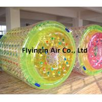 Wholesale Pvc Water Toys Inflatable Water Roller, Inflatable Water Walking Ball for Game from china suppliers