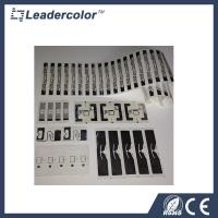 Wholesale Passive Alien Squiggle UHF RFID Wet Inlay Stickers samples packs from china suppliers