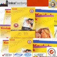 "Wholesale A4/5""/6""/7"" Kodak Photo Paper from china suppliers"
