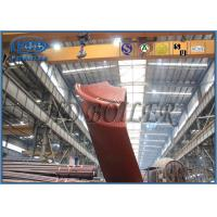 Wholesale Customized Boiler Industrial Cyclone Separator Mandrel Embedded Internal from china suppliers
