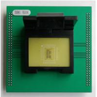 Wholesale VBGA 186P Socket For UP828P UP-828P Smartphones VBGA 186P Adapter from china suppliers