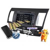 Wholesale 4GB 512MB Android Car GPS Sat Nav Multimedia DVD In Dash DVD Player from china suppliers