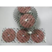 Wholesale -50 - 180℃ Thermal Insulation Materials , Thermal Insulation Pads for Motor controllers from china suppliers