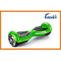 Wholesale 10 Inch Smart Balance Scooter , Powered stand on scooter with 2 wheels from china suppliers