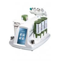 Wholesale Beauty Oxygen Jet Machine Clean Acne Scars And Skin Tightening Machine from china suppliers