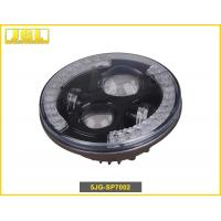 Wholesale 27w 9 - 32v Multi Function LED Driving Lights Headlight Ip67 Emark / CE / ROHS from china suppliers