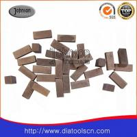 Wholesale Johnson Tools Stone Cutting Tools Diamond Segments 300-3500mm from china suppliers