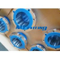 Wholesale PN150 ASTM A366 Monel K500 / UNS N05500 Nickel Alloy Steel Socket Welding Flange from china suppliers