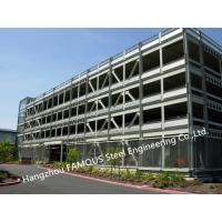 Wholesale High Performance Economical Steel Framing Systems Automobile Garages from china suppliers