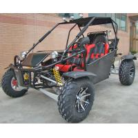 Buy cheap 300cc;21.46hp,60mile/h,Shaft drive,Front/Rear independence A-arm,Aluminum muffler,Aluminum rim from wholesalers