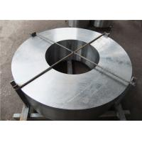 Wholesale EN10084 18CrNiMo7-6 Hot rolled  Forged Steel Rings  Gear  Blank Alloy Steel from china suppliers