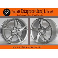 "Wholesale A6 Audi Replica Wheels , 16"" Aluminum Alloy Audi Original Rims For A Series from china suppliers"