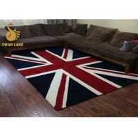 Wholesale Custom Design Modern Oriental Rugs 100% Polyester Digital Printed Carpets from china suppliers