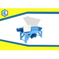 Wholesale Industrial Grade Electronic Scrap Paper Shredder Machine 30mm Plus 80mm Cutter Size from china suppliers