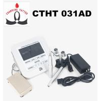 Wholesale Silver Permanent Makeup Machine Multifunctional Tattoo Digital Device Kit from china suppliers