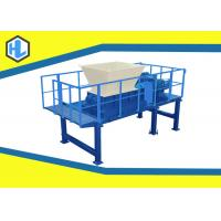 Wholesale 10 - 26 ° Inclination Mobile Troughed Belt Conveyor For Warehouses / Wharves Use from china suppliers