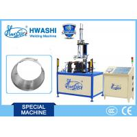 Wholesale Multiple Head Automatic Welding Machine , Grilled Chicken Furnace Dc Spot Welder from china suppliers