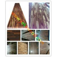 Buy cheap WALNUT  Finger Joined Boards,furniture panel from wholesalers