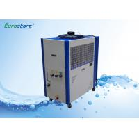 Wholesale Box Type Energy Saving Carrier Air Cooled Scroll Chiller for Air Conditioning from china suppliers