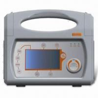 Wholesale Jogger Medical Ventilator with Button Operation, ISO9001, ISO13485 and FDA Certified from china suppliers