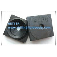 Wholesale Circular Buttons FOR VARCO DRILL COLLAR SLIPS - DCS-S / DCS-R / DCS-L & CASING SLIPS CMS-X from china suppliers