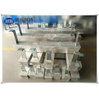 Wholesale Cathodic protection application Aluminum Anodes for Hull Ballast tanks from china suppliers