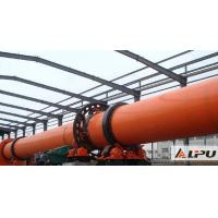 Wholesale Professional Cement Plant Rotary Kiln Dryer With Capacity 400t/h ISO CE IQNet from china suppliers