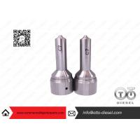 Wholesale OEM caterpillar Common Rail Nozzle C7 / Denso Injector Nozzle from china suppliers
