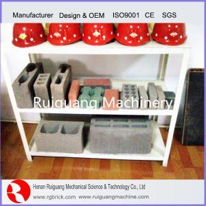 Wholesale foam concrete block machine from china suppliers