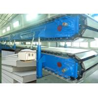 Wholesale Hydraulic Foam Production Line Double Belt Laminating With PLC Control from china suppliers