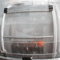Wholesale Big capacity Air flow Encapsulation Tumbler Dryer  TD2 and TD3 from china suppliers