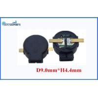 Wholesale Wireless SMD Piezo Buzzer With Oscillator Circuit 9MM 5V Mini Driving Magnetic Transducer from china suppliers