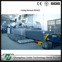 Wholesale Low Noise Coating Furnace Heat Treatment Furnace High Effcient 14m*12m*0.3m from china suppliers