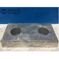 Wholesale Magnesium Anodes Alloy Is Typically H-1, Grade A (AZ-63)  In Fresh Water Environments from china suppliers