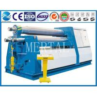 Wholesale HOT! MCLW11H-20*3000Lower roller arc down adjustable plate rolling machine,bending machine from china suppliers