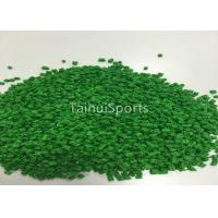 Wholesale Heat Resistant Synthetic Grass Infill Recycling For Artificial Grass System from china suppliers