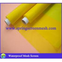 Wholesale harga kain polyester mesh from china suppliers