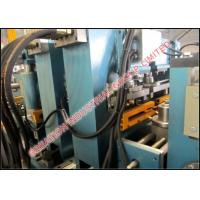 Buy cheap Automatic PLC Operating C Z Purline Roll Former Machine with Gear Boxes Driven Rollers System from wholesalers