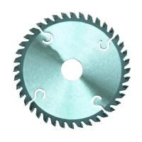 Wholesale Circular Wood Cutting TCT Saw Blade Tungsten Carbide Steel Material With Carbide Tips from china suppliers