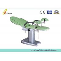 Wholesale Luxurious multi-function gynecological manual table (ALS-GY002) from china suppliers
