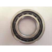 Wholesale Professional single row chrome steel ball bearing angular contact for Excavator from china suppliers